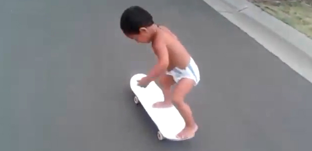 two_year_old_skateboarder