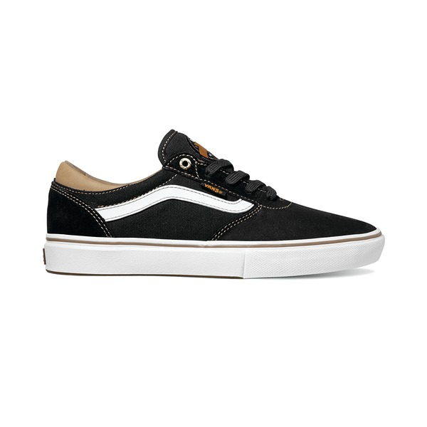 vans_Crockett Pro_black_Rubber