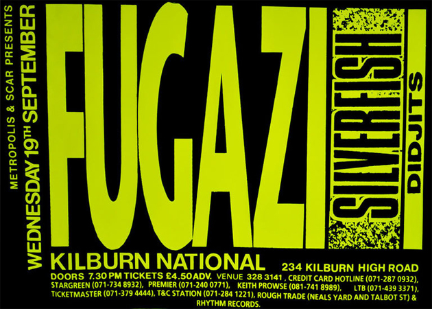 fugazi_london_kilburn_national_1990