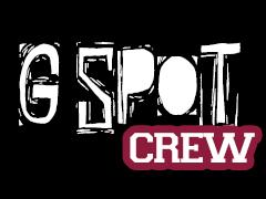 G-spot crew log
