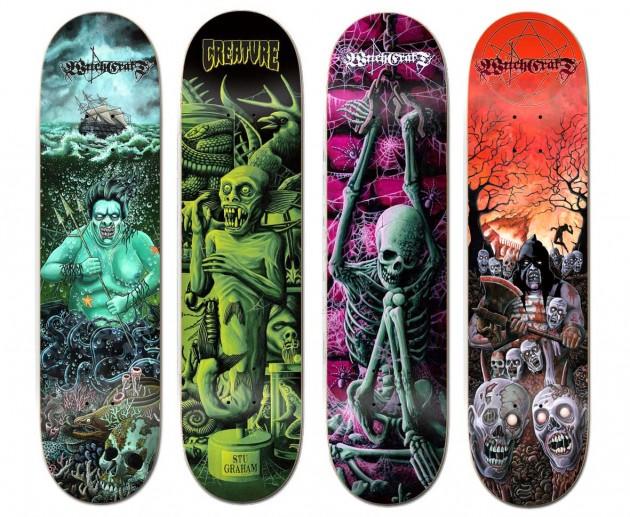 boards zac