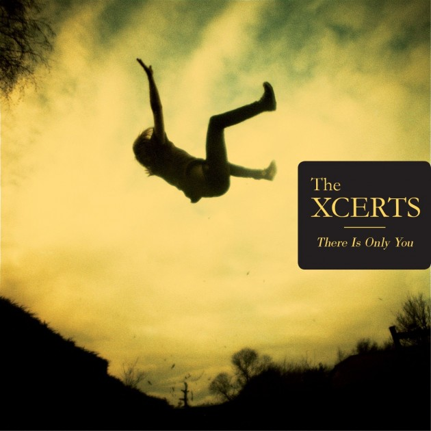 The_Xcerts_There_Is_Only_You_