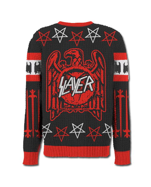 slr_sweater_1 - Descendents Christmas Sweater