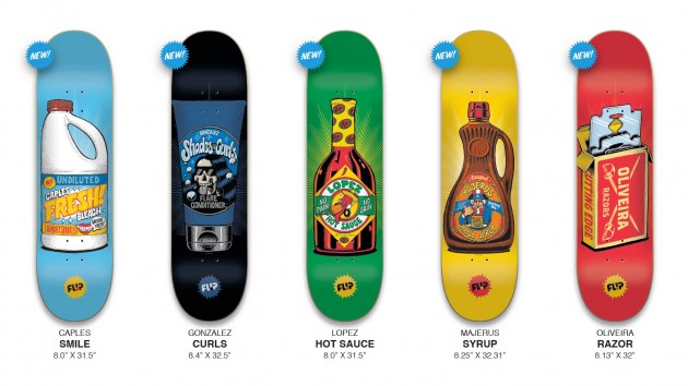 flip_skateboards_new_decks_spring_2015_skateboardsflip_skateboards_new_decks_spring_2015_skateboards