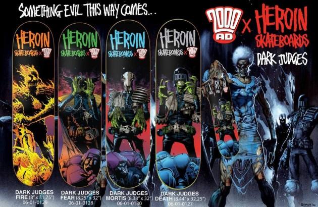 heroin_skateboards_dark_judges_decks