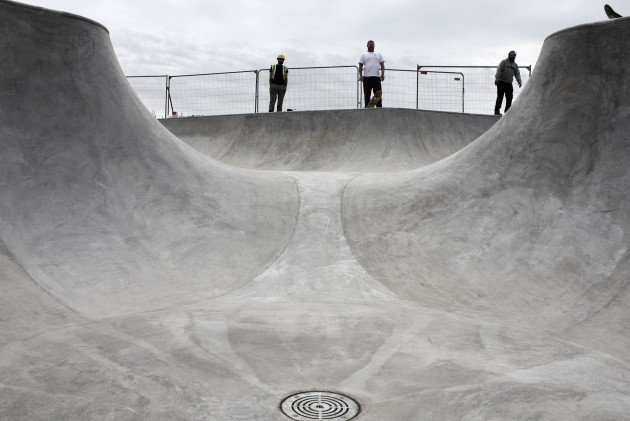 Duck_Lane_bournemouth_new_skatepark_kinson_combi_bowl
