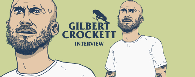 Gilbert Crockett interview