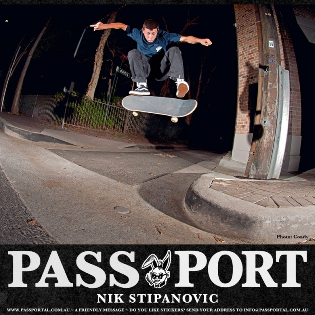 PASS~PORT-WELCOME-STIPO
