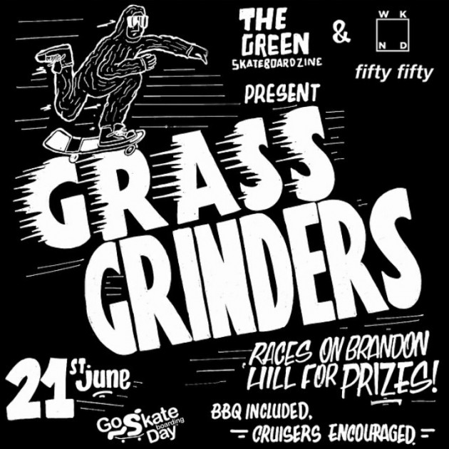 The+Green+Zine+Bristol+Grass+Grinders