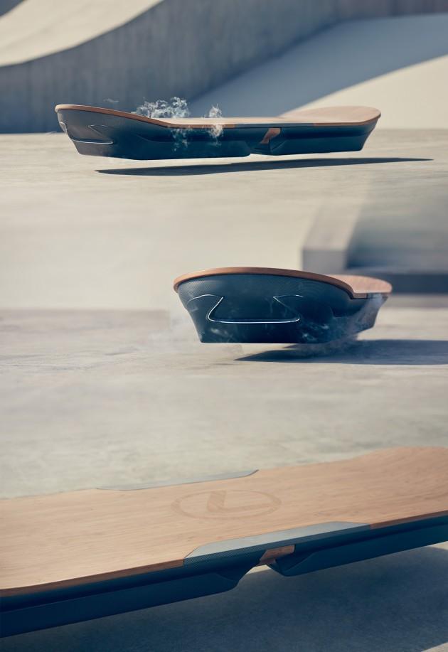 lexus_hoverboard_slide