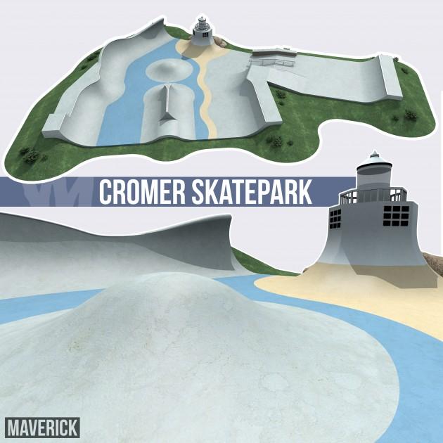 Cromer_PRESS REV