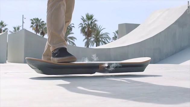 lexus_hoverboard