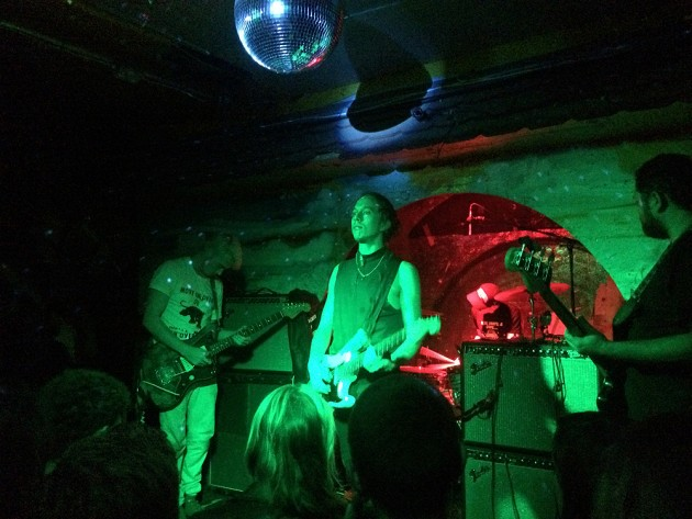 destruction_unit_shacklewell_arms_live_review_london