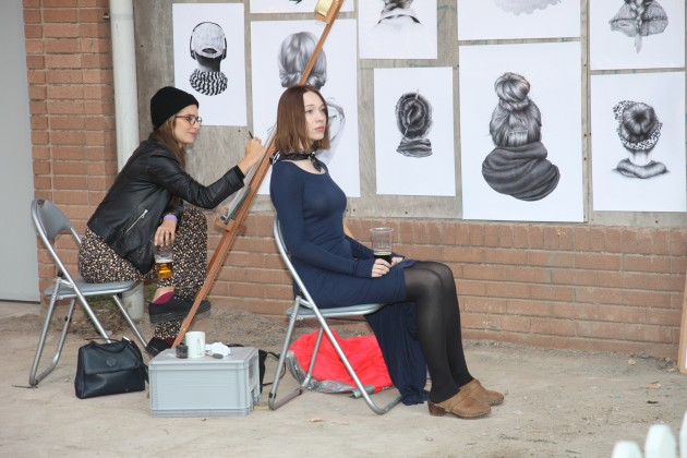hair_banksy_dismaland_steve_cotton_photo