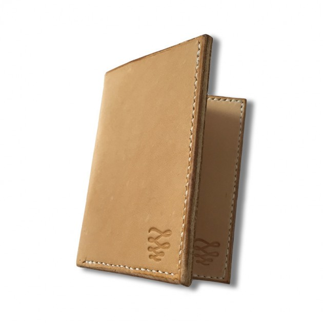 Descent No Consume Wallet tan 1