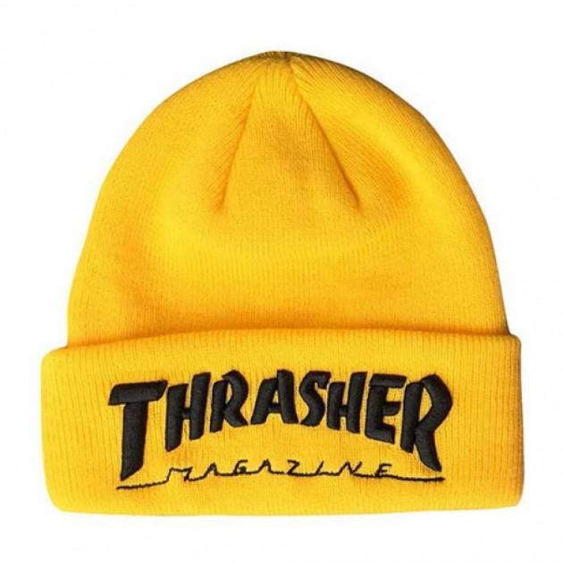 thrasher_beanie