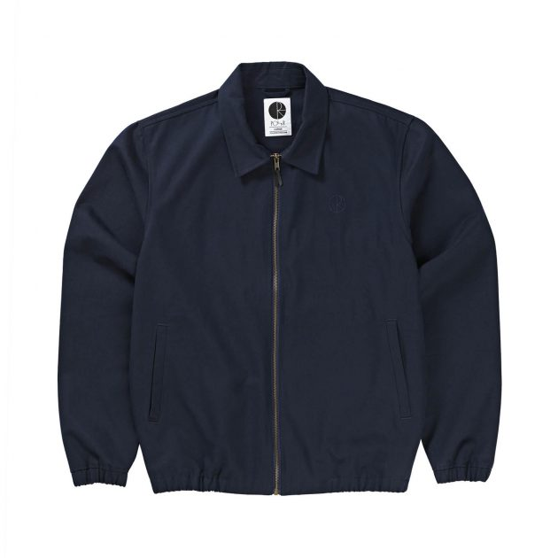 Herrington Jacket-Navy