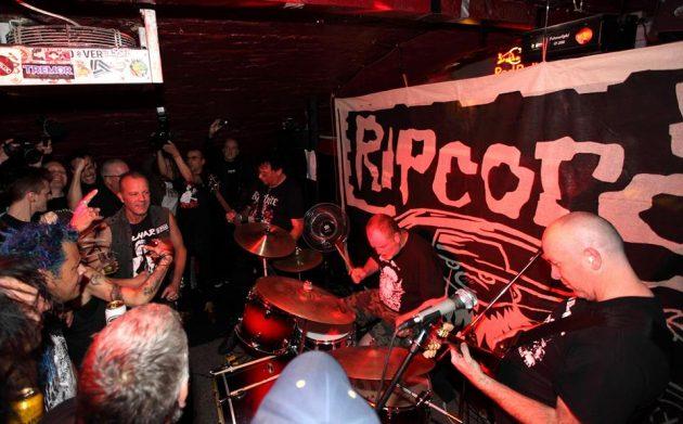 ripcord_basement45_bristol_steve_cotton_artofthestate_review_footage_video