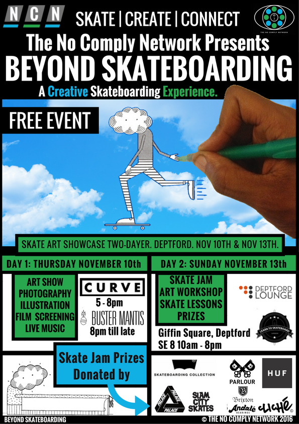 beyond-skateboarding-a4-flyer