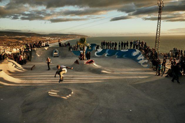 Taghazout_skatepark