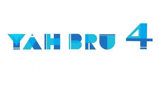 Yah Bru 4 Logo