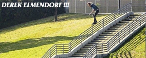 SKATE EDIT OF THE WEEK