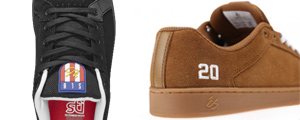 FEATURED SHOES OF THE MONTH